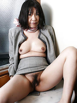 free pictures be proper of  grey asian lady