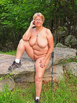 bbw nurturer amateur nude pics