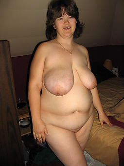 full-grown senior bbw porn motion picture