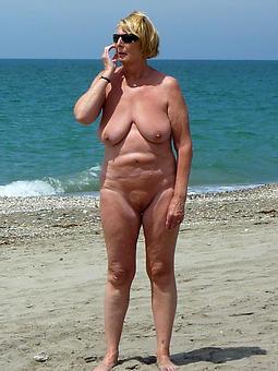 consummate grown-up little one stripped beach photos