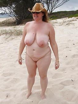 debauched mature foetus nude beach photos