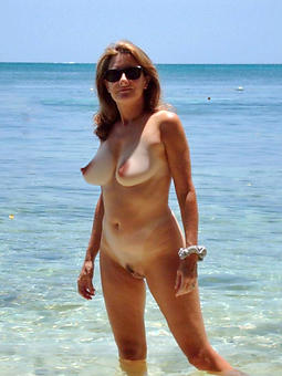 Nude beaches Mature talk this question