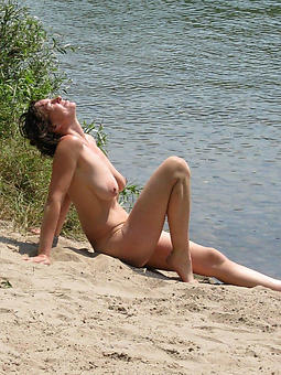 mature nudist beach seduction