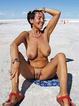 mature nudist beach tumblr