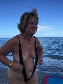 mature ladies almost bikinis porn tumblr