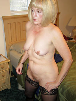 wild blond full-grown milf pics