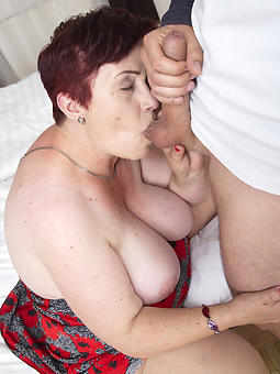 porn pictures of full-grown gentry significant blowjobs