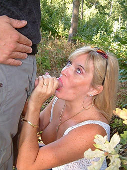wild doyenne mature blowjobs