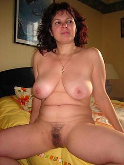 brunette full-grown gentlefolk porno