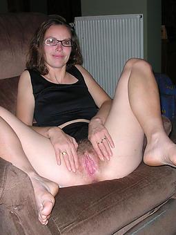 mature brunette stockings porn sheet