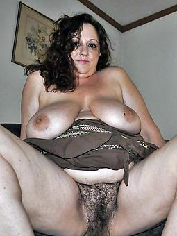 naughty mature big tit brunette pics
