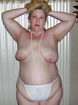 hotties chubby mature housewife