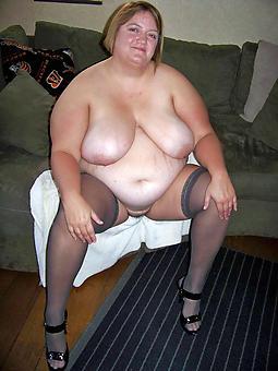 mature chubby old bag tumblr