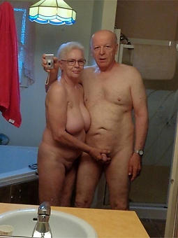 Old Couples Pics