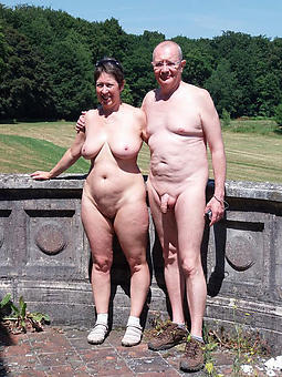 beautiful mature couple fucks
