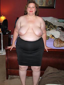 fat mature ladies banditry