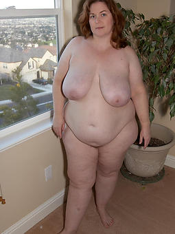 chubby mature ladies hot porn show