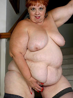 beautiful fat mature strata photos