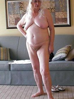 nude grandma amateur milf pics