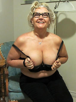 pretty grandma sex porn photos