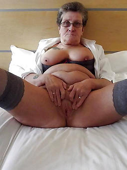 sexy grandmothers free nude pics