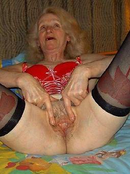 naked grandmothers seduction
