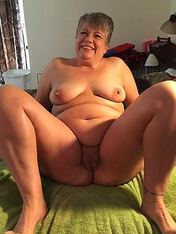 naked grandmothers movie
