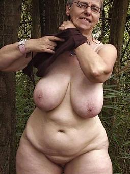 wild age-old grandma porn pics