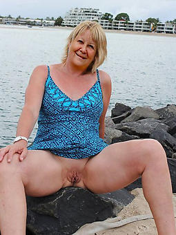 wild nude granny age-old lady pics