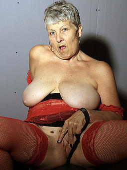 naked old grannys pussy stripping