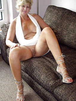 pictures be fitting of sexy mature ladies in high heels
