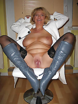 mommy heels porn pic