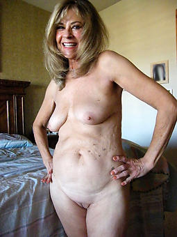 Naked mature housewives