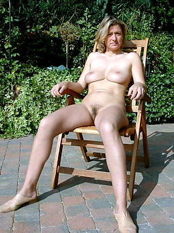 ladies with accurate legs of age porn