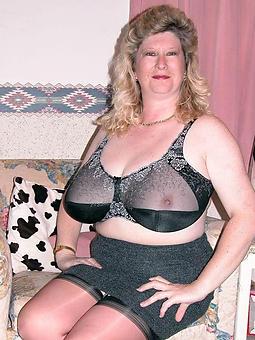 mature ladies in lingerie porn tumblr