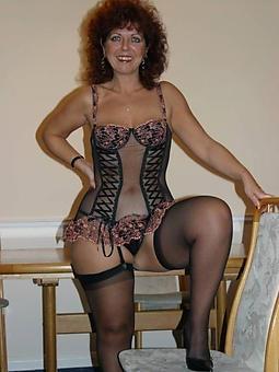 prostitute  gentlefolk round sexy lingerie