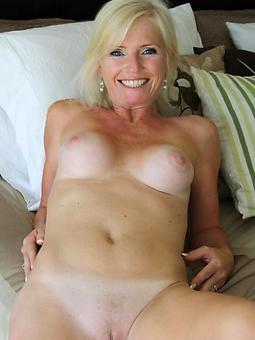 naughty naked mature mom photo