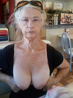 free big tits old lady amature porn