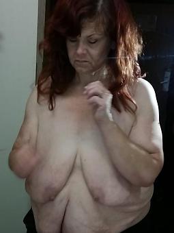old undress matures Bohemian porn