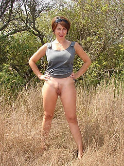 mature women outdoors mature porn