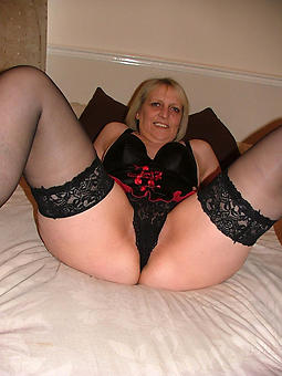 mature ladies in women's knickers amature porn