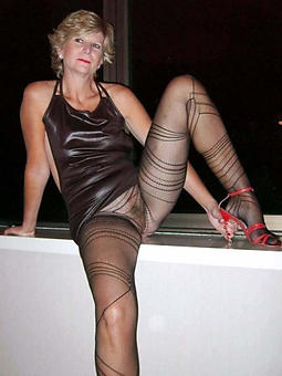 ladies in pantyhose coupled with tranquil sexy