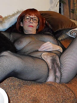 hot mature pantyhose tie the knot strip
