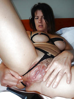 uk mature pussy seduction