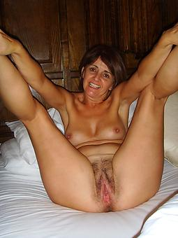 old mature hairy pussy free porn