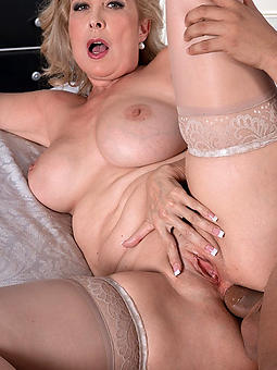 be crazy mature bbw Bohemian nude pics
