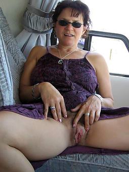 real old lady upskirt photos