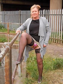 mature ladies upskirts unskilled pics