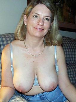 wild mature boobs sex