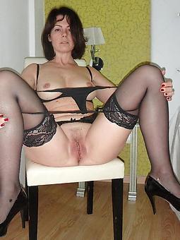 mature tits unique porn pic